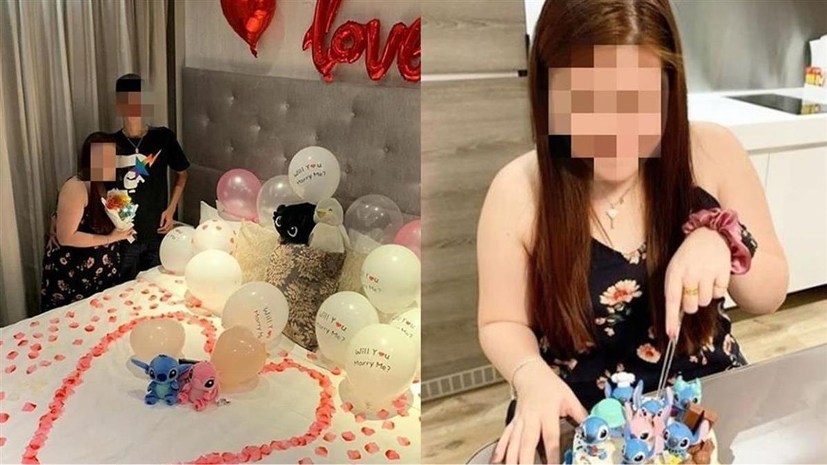新加坡情侶來台「廚餘桶棄嬰屍」 逃2年遭逮最慘下場出爐