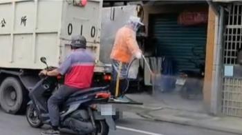 羅東成重災區!市場、轉運站等公共場所全面大消毒