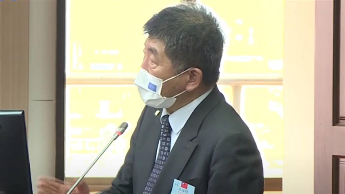 諾富特翻版?藍委爆:民眾陳情集中檢疫所「混居」?
