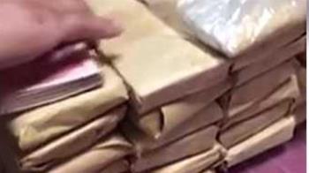 姊弟路邊撿到牛皮紙袋「裝113萬鈔票」 結局超展開驚呆了