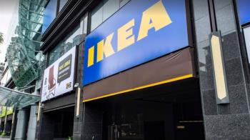快訊/新店IKEA關店消毒 這天恢復正常營業