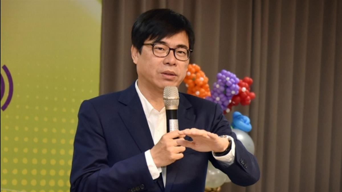快訊/高雄5區大停電 市府已成立應變中心