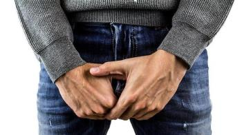 新冠病毒可寄生男下體6個月 染疫恐成太監