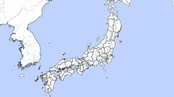 快訊/日本福島6.0強震 25分鐘內連2震