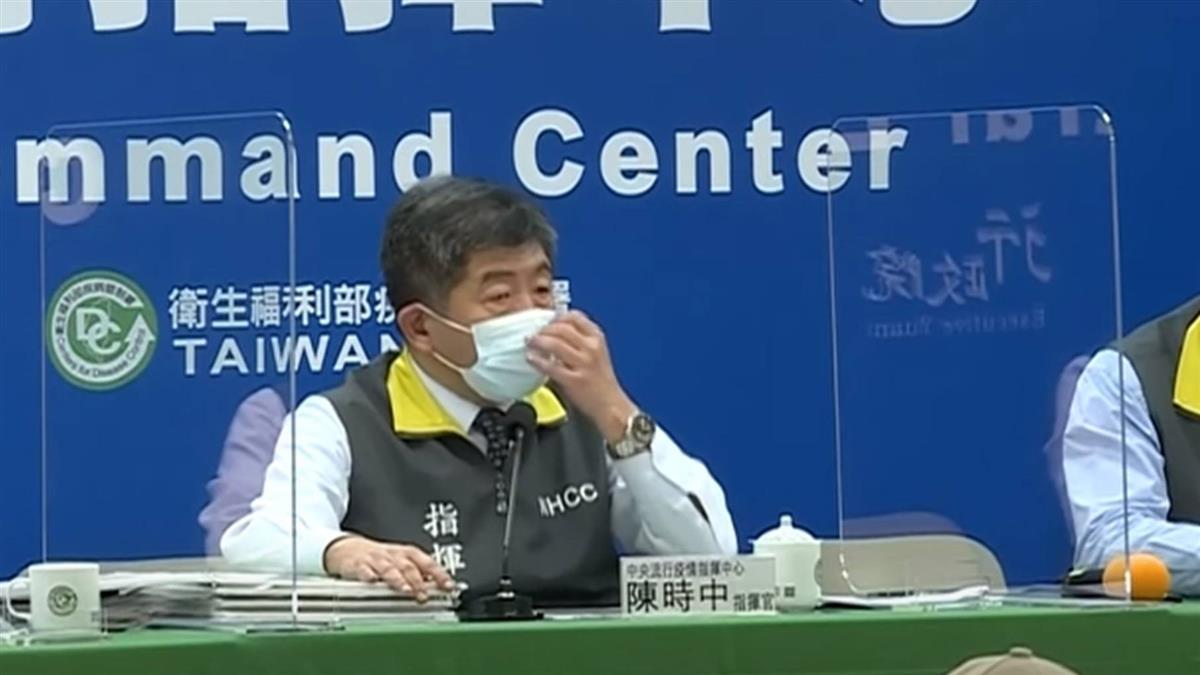 本土+13!獅子會指標個案傳19人 萬華茶室相關7人染疫