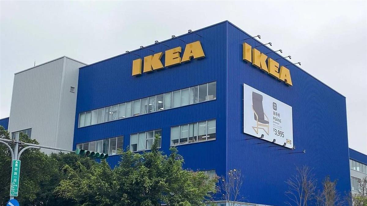 台電無法給的IKEA給!小編喊「至少會亮」 一排藍勾勾狂讚