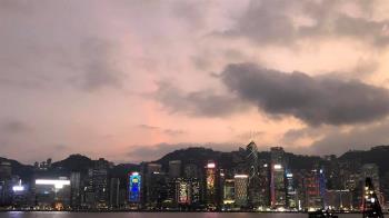 疫情升溫 台灣入境港澳「強制隔離14天」