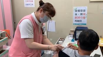 疫情爆發民眾搶打疫苗 國產疫苗最快7月可打