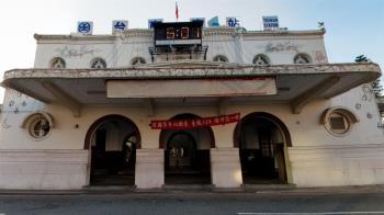 快訊/確診者搭自強號「板橋到台南」 台鐵:已加強消毒