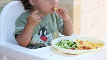 雲林2歲妹下體「髒髒的」醫檢查驚呆:怎麼長菜花