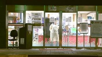 醫護人員確診 三總松山院區「消毒、門診暫停兩周」