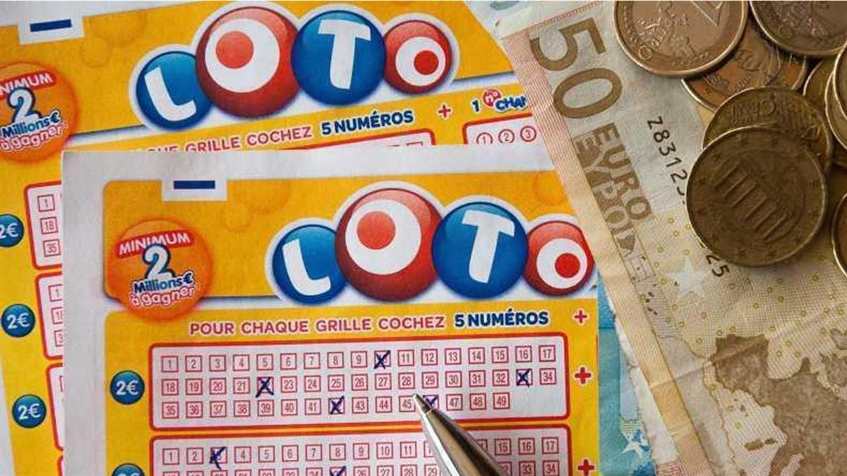 幸運女一舉動「彩票泡湯」 7.2億拿去做公益