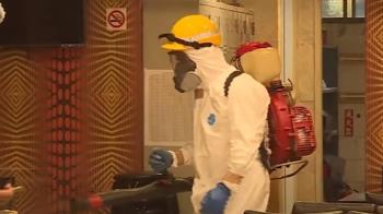 雙北升3級警戒!停止室內5人聚會「防疫措施一次看」