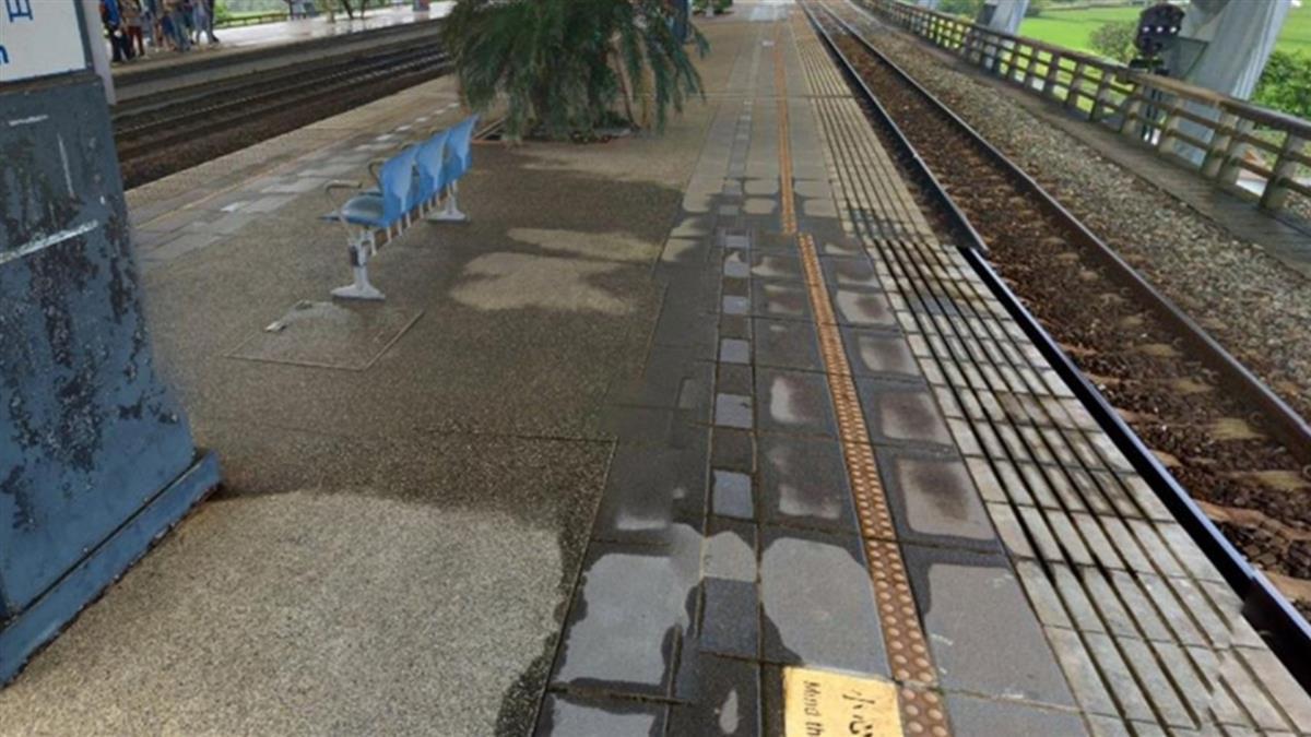 快訊/捷運、區間車進行「人流管制」 候車區禁止飲食