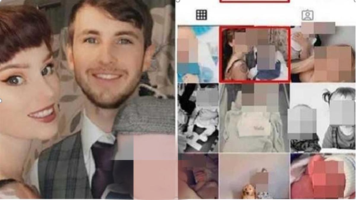 醜寶寶專頁貼兒子照片 21歲媽驚見朋友「死胎照」崩潰