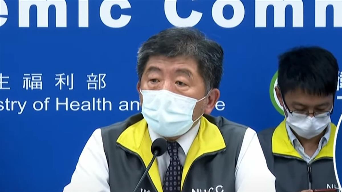 快訊/本土確診暴增206例 新北97、台北89占比最高