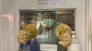 4篩檢站塞爆醫護累倒 北市聯醫工會:沒需求別來急診