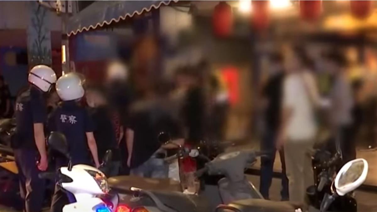 無視禁聚令!十多人酒後衝突 遭送辦將開罰