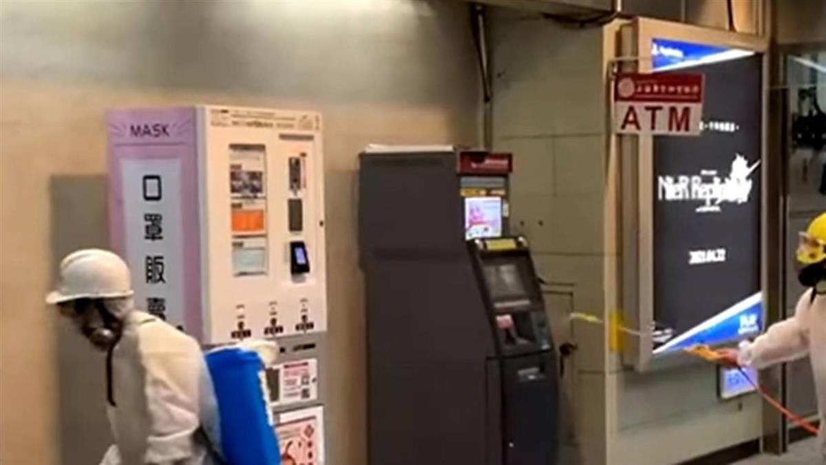 竹科員工控「配合防疫」遭資遣 公司:人力調整