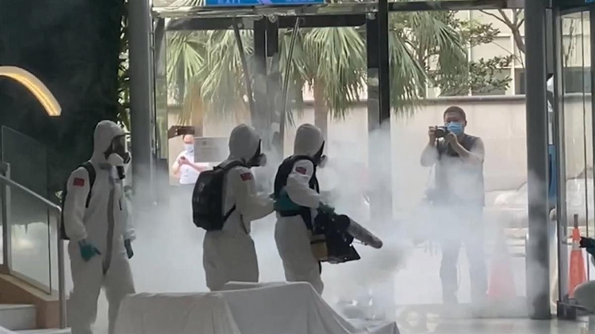 【不斷更新】台中市宣布國三、高三停課 全台停班課懶人包