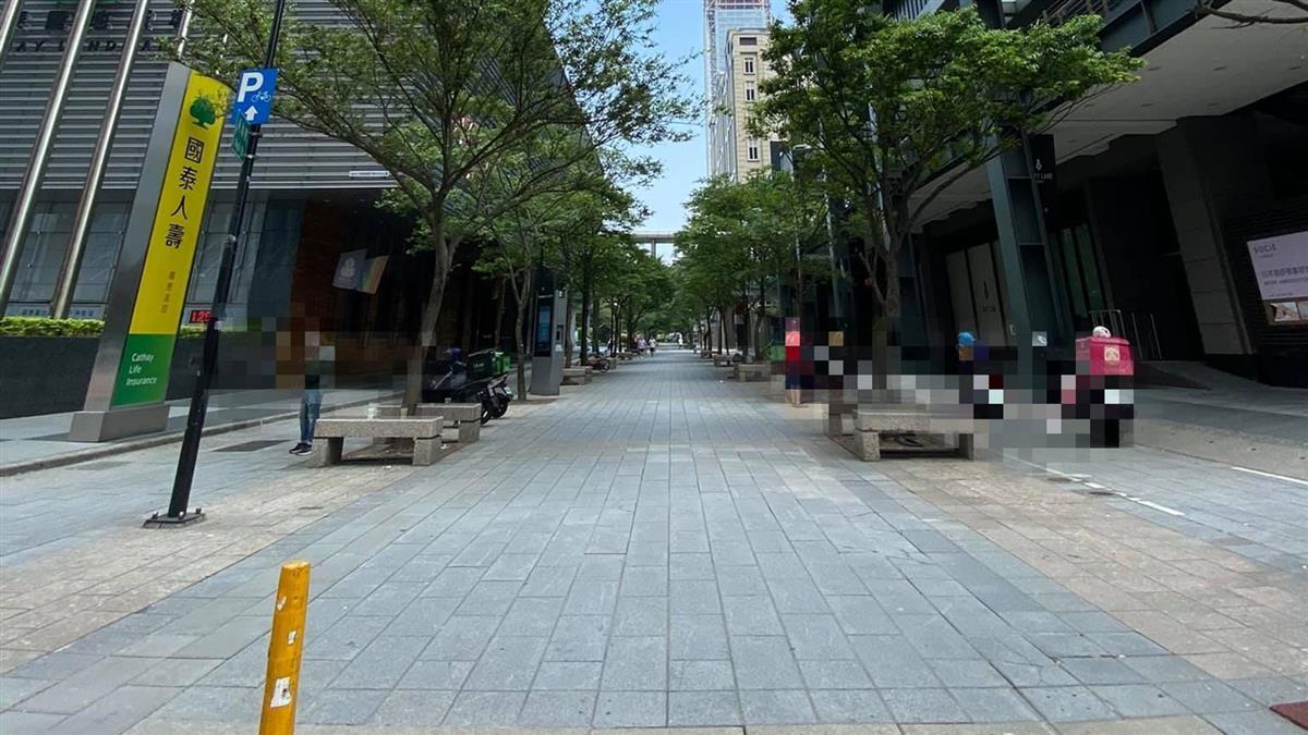 日媒搶報「台灣奇蹟」?一夜淨空街道超震撼:都是網友發文
