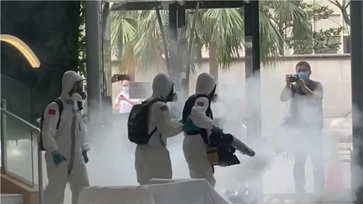 台商提出「防疫5漏洞」 嘆台灣不如大陸:值得驕傲嗎?