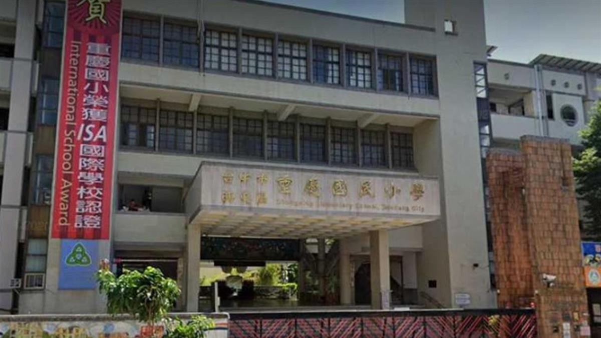 台中首間學校停課 小六女童疑參加進香團確診