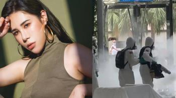 本土爆發!網紅抓包老母溜出門 氣炸開罵:警察來抓