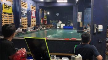 釣蝦場防疫停業被問到煩 老闆氣到改名「低能兒別再問」