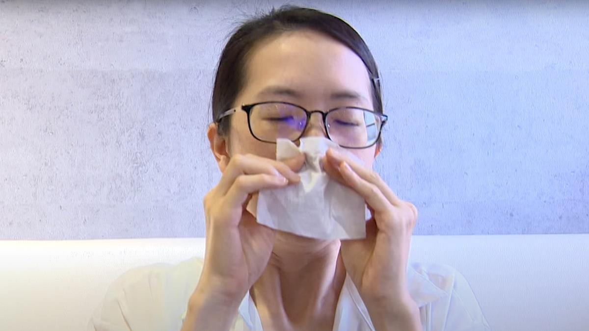 洗衣精選防蟎成分 一匙靈減少PM2.5附著
