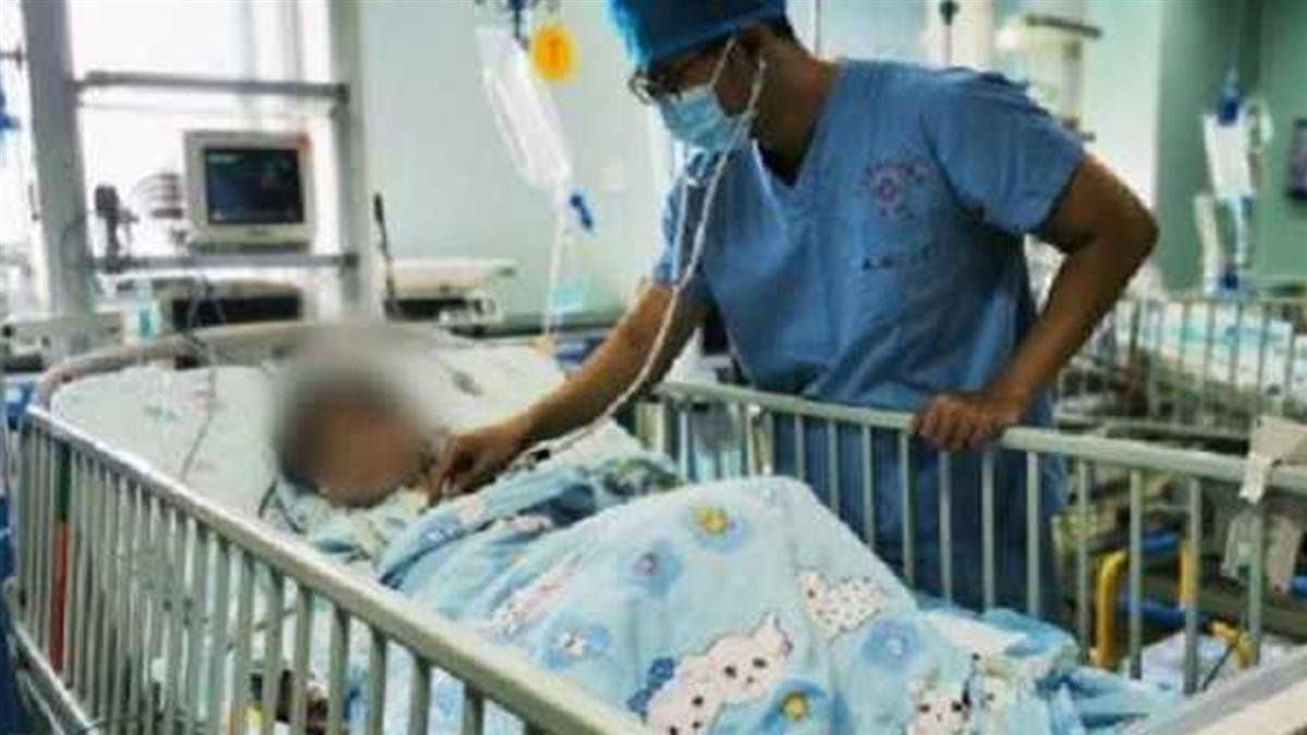 祖母餵「冬瓜水」降溫 4歲孫女中毒住進加護病房
