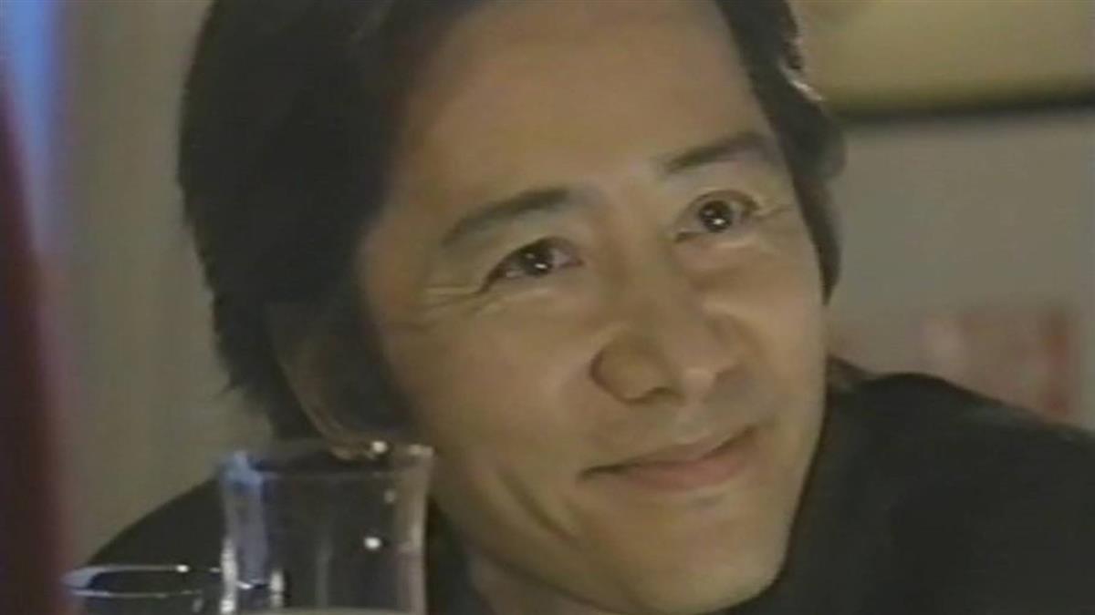 《古畑任三郎》田村正和病逝 享壽77歲