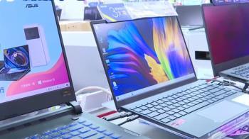 光華商場沒開門先排隊!家長狂搶筆電銷量增6倍