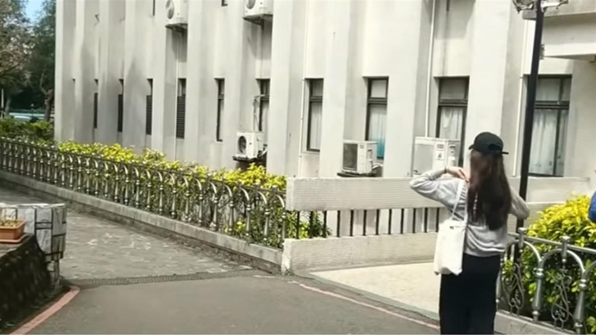 淡江大學教師確診 其他師怒:都遠距還被要求去學校