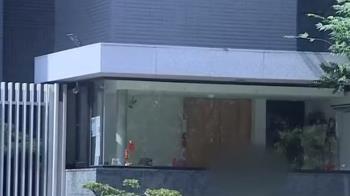 高美館豪宅區淪陷? 大樓公告「住戶確診」嚇壞住戶