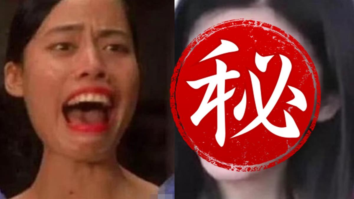 周星馳電影「齙牙珍」真面目曝光 網嚇壞:超像王祖賢