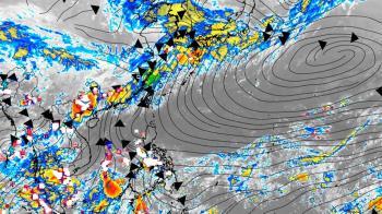鋒面徘徊4天!明起「雨區擴大」 4縣市連續飆破38度