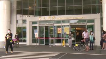 北榮:手術室清潔工友染疫 北醫:4護理師確診