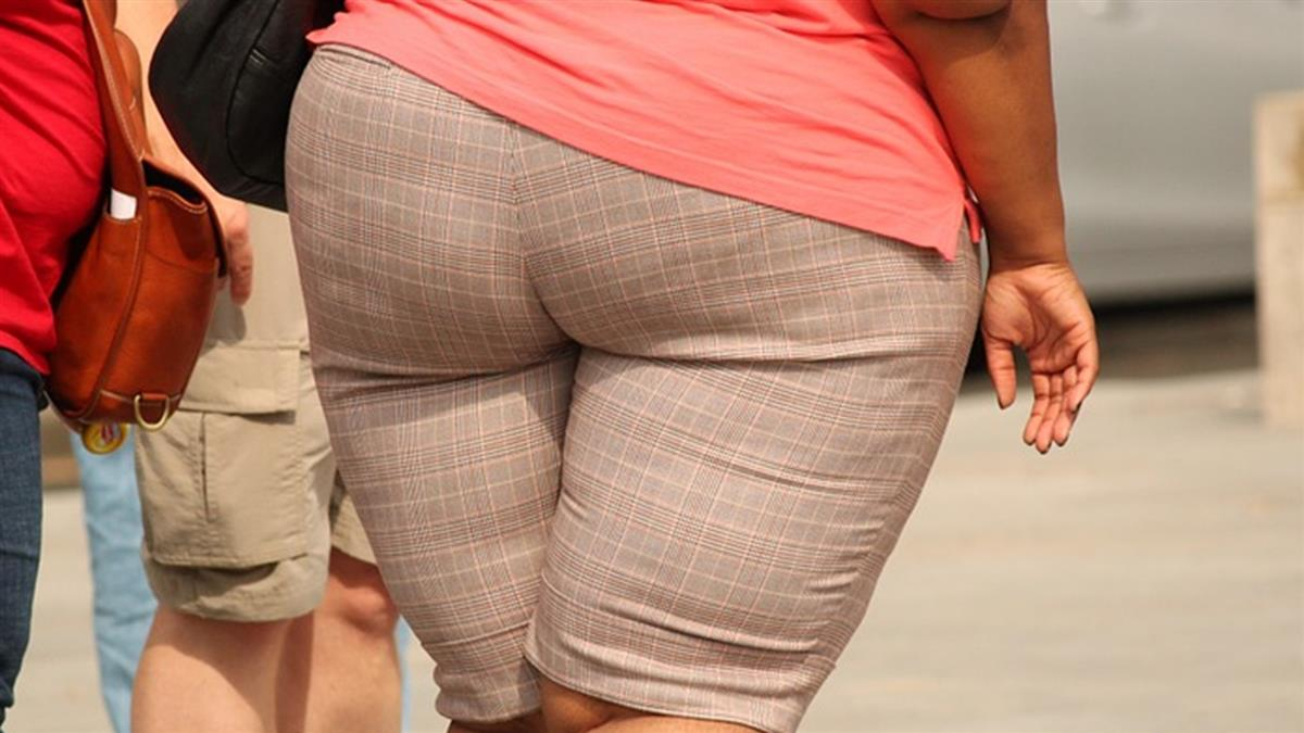 101公斤婦坐老公頭逼道歉 他遭臀壓窒息慘死