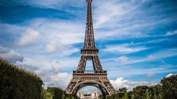 艾菲爾鐵塔7/16重新開放 每日限1萬參觀人數