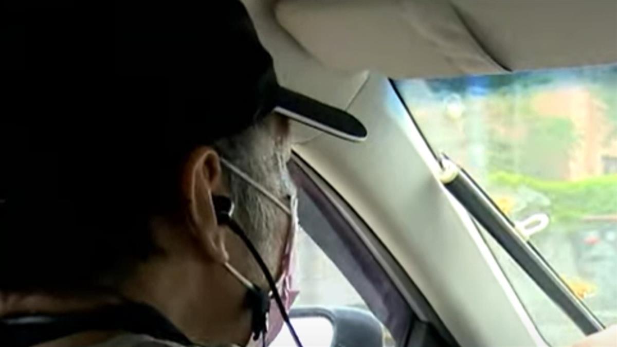 瘋傳開車未戴口罩罰1.5萬 指揮中心:單獨開車免戴