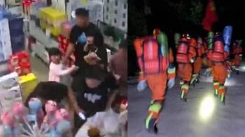 雲南地震狂搖17次 最大規模6.4至少已2死9傷