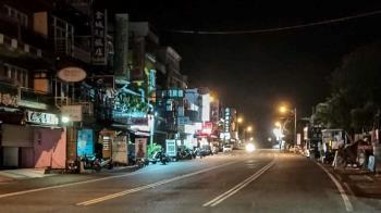 屏東1確診墾丁大街成空城 潘孟安:連颱風來都沒看過