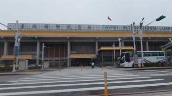 快訊/松山機場1地勤染疫 日本航空10員工居隔中