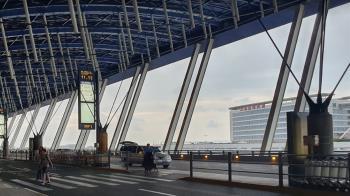 快訊/上海、廈門通報3例境外移入 旅客來自台灣