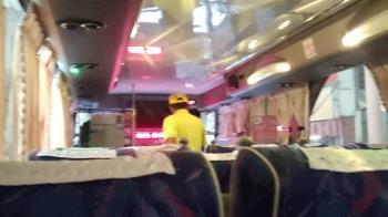 公車上突傳「啪啪啪水聲」 她驚見阿伯看成人片:超噁爛