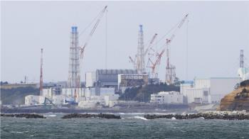 福島電廠核廢物外洩 東電認「3月就已流入海中」