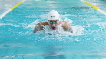台灣史上第一人!王星皓達奧運A標「泳」闖東奧