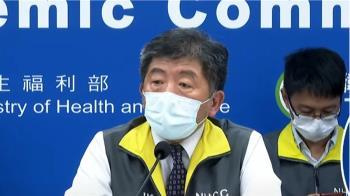 快訊/今本土334+校正回歸256 新增6例死亡