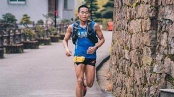 甘肅馬拉松21人凍死 超馬一哥「雙膝磨爛」亡